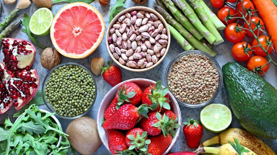 Alimentos Naturales Y Procesados Cómo Identificarlos Levante Emv