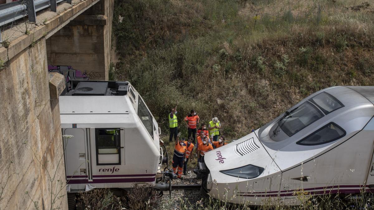El sueño de ser maquinista: así era el coruñés fallecido en Zamora