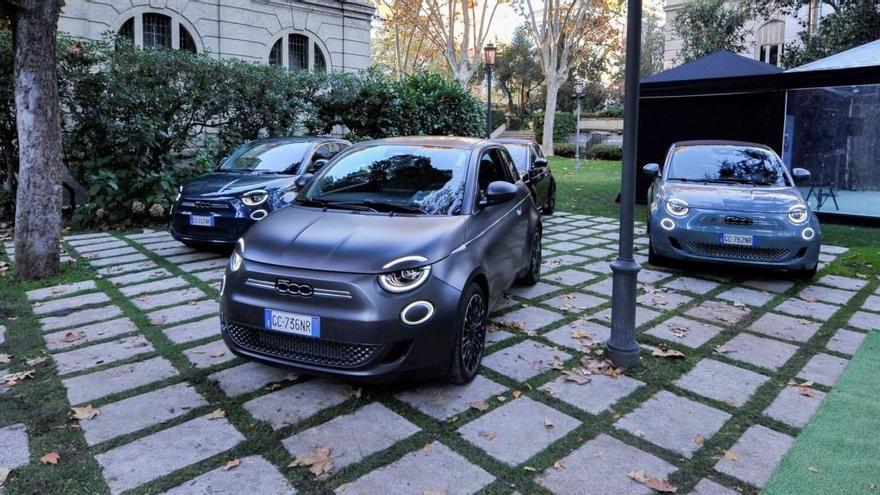 Nuevo Fiat 500 eléctrico: movilidad democrática