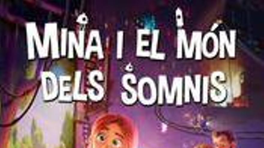 Mina i el món dels somnis