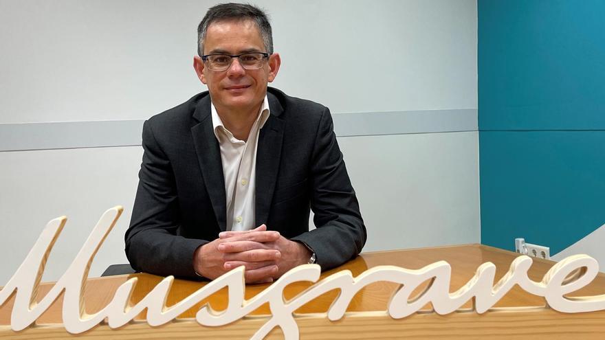 Un profesor de la UA, entre los 50 mejores directivos de Recursos Humanos