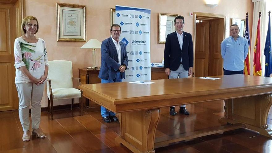 La UIB investigará la historia y el valor del ciclismo en las Illes Balears