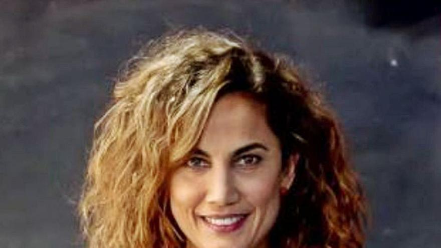 Toni Acosta: «Lo más extraño ahora es no oír las risas del público»