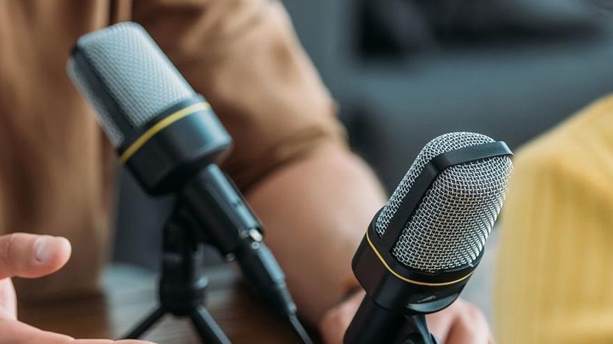 Taller de radio 'la vida que suena'