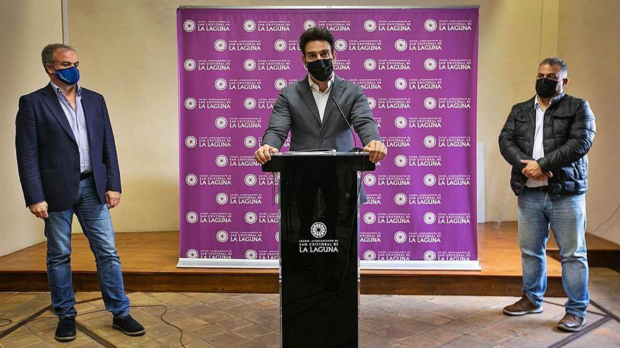 La oposición pide investigar los contratos del 'caso Laycas' por un millón de euros
