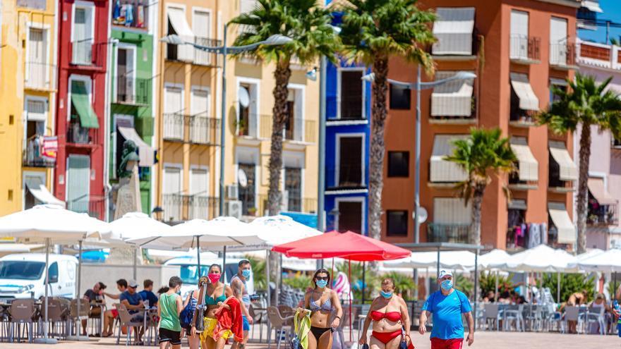 """Cinco ayuntamientos de la Marina Baixa """"esconden"""" sus cuentas al Síndic"""