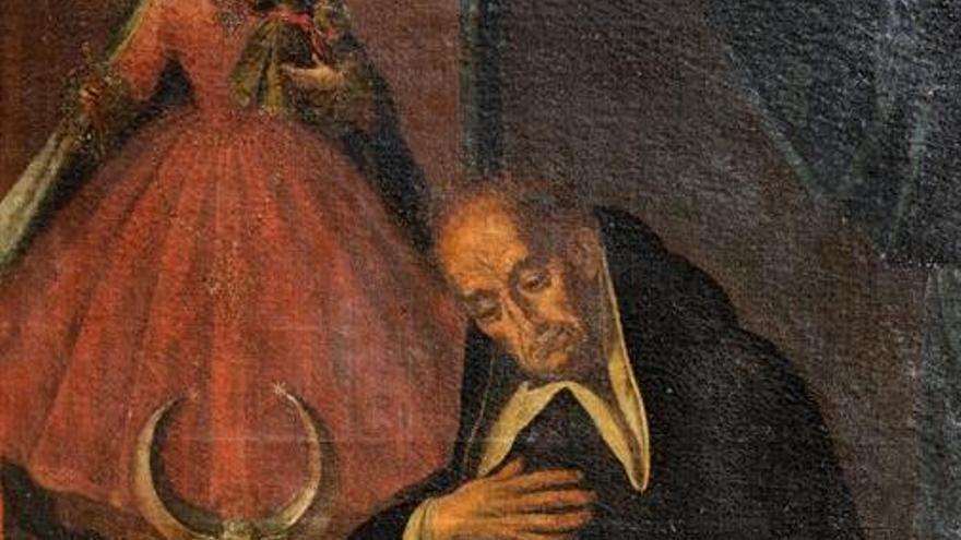 Doscientos años del padre Posadas