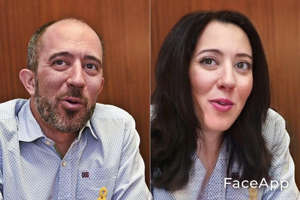 Marc Aloy, regidor i futur alcalde de Manresa