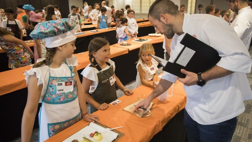 Madrid, última parada de los castings de un 'MasterChef Junior 8' de récord