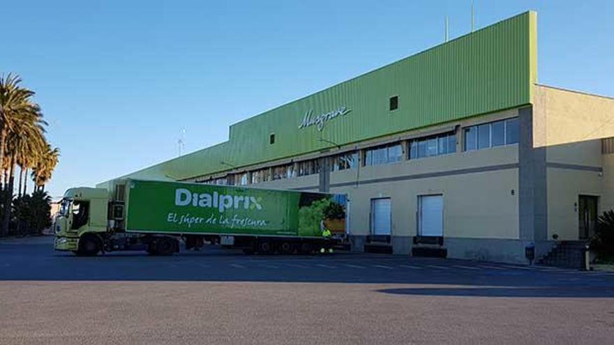 Musgrave: Supermercados Dialprix, Cash & Carry Dialsur y Dicost