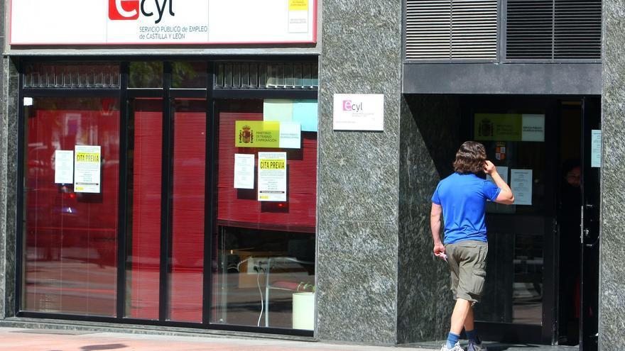 ECyL retoma la renovación presencial de la demanda de empleo a partir del 1 de septiembre