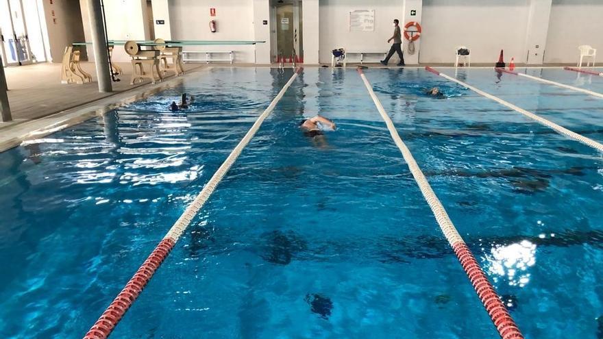 Las piscinas del IME abren hoy sin turnos ni límite de tiempo