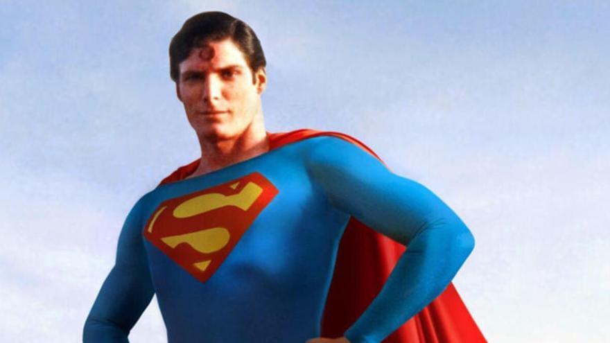 L´origen progressista de Superman