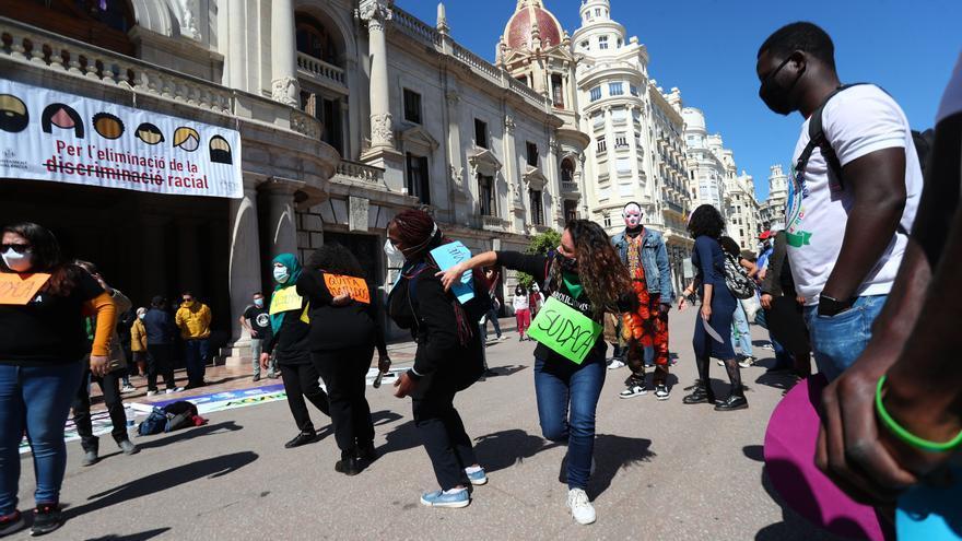 Decenas de colectivos denuncian el aumento de los discursos de odio