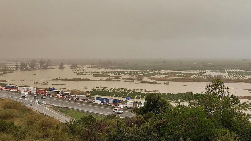 El ministerio reevaluará el riesgo de inundación para priorizar inversiones