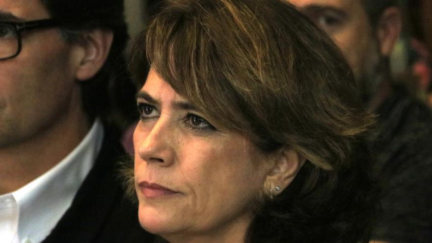 El govern espanyol proposarà Dolores Delgado com a nova fiscal general de l'Estat