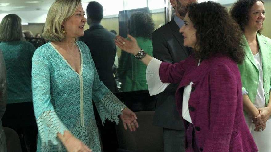 El nuevo modelo de financiación deja a Castilla y León con 60 millones menos