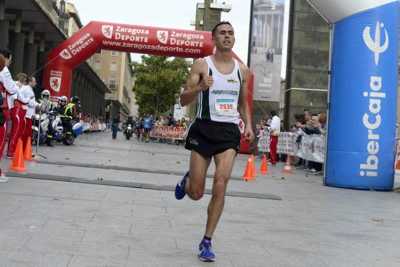 XVII Media Maratón de Zaragoza