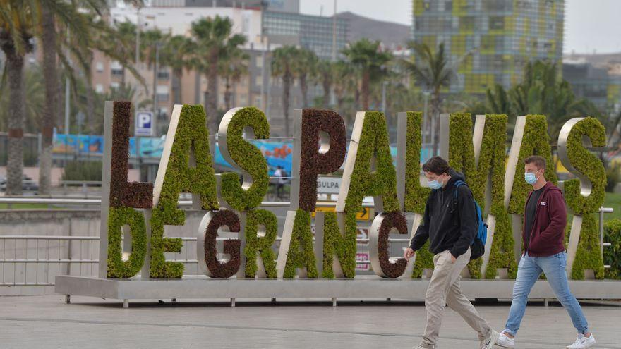 Canarias supera los 700 contagios de Covid-19 este sábado