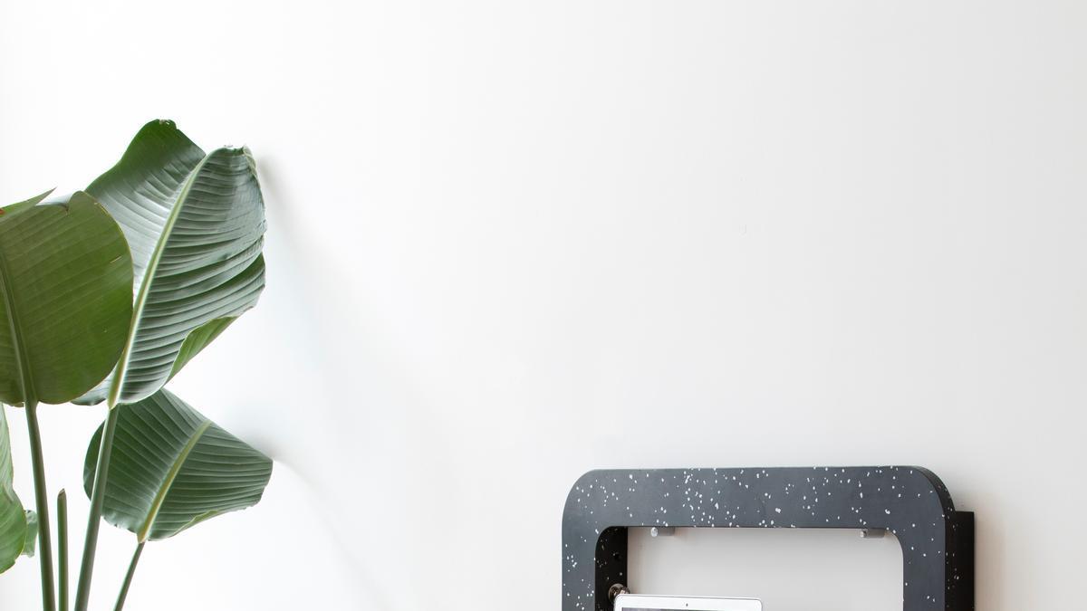 La industria del mueble y el diseño se suma al reciclaje.
