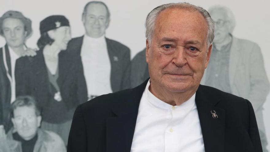El MACBA desplega la gran donació d'art conceptual de Rafael Tous dins i fora del museu