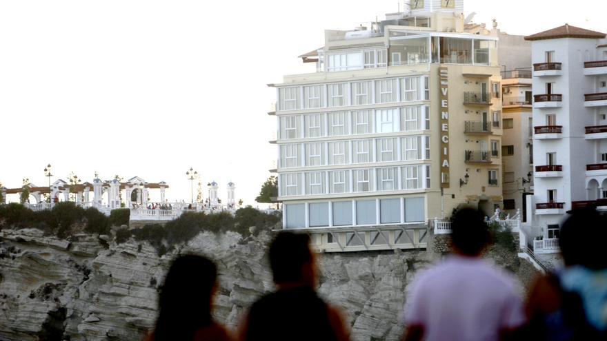Magic Costa Blanca reabre los fines de semana los hoteles Villa Venecia y Villa del Mar en Benidorm