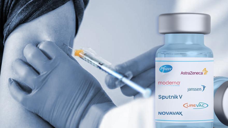 Más de 400.000 dosis puestas en Asturias: guía para vacunarse con datos y sin miedo