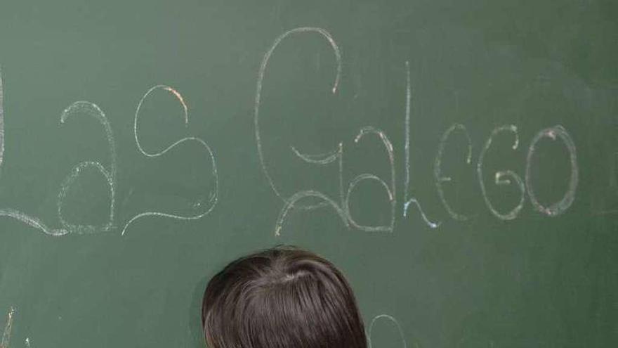 El 82% de los adultos que vive en Galicia considera el gallego su lengua materna