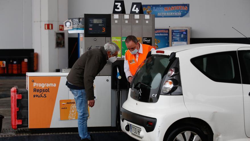 ¿Dónde están las gasolineras más baratas de Córdoba?