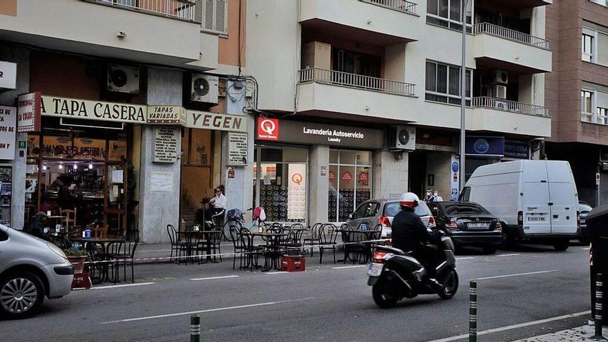 """Agresión homófoba en Palma: """"Os disteis un beso. En nombre de Dios, os castigo"""""""