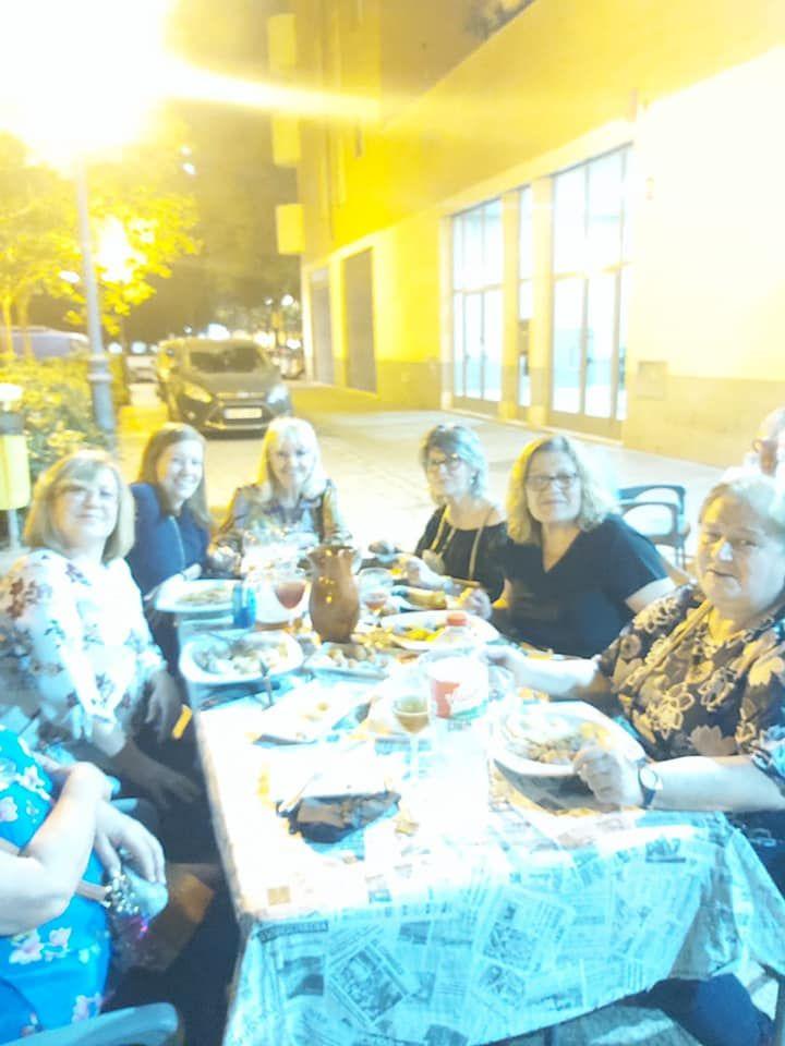 Cena de mujeres de Carteros-lit�grafo Pascual y Abad.jpg