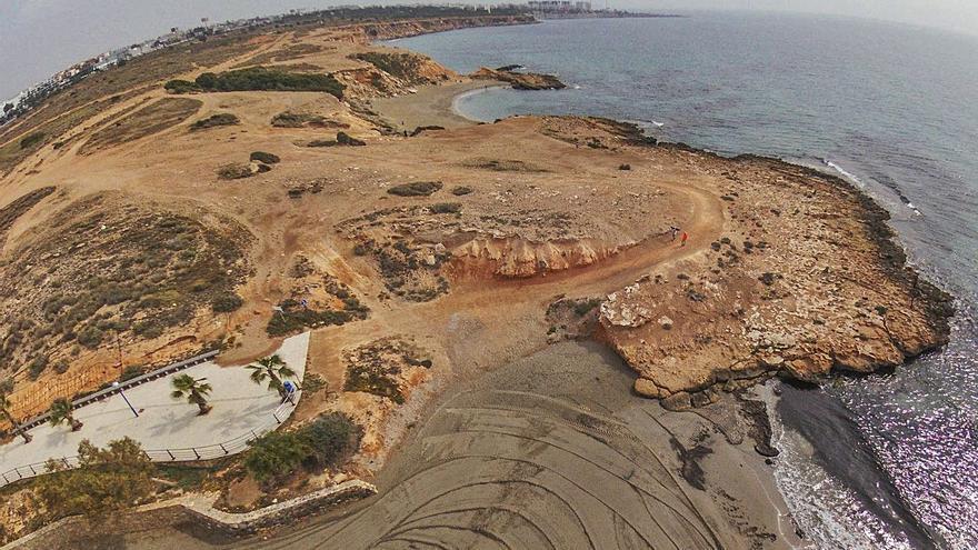 La urbanizadora de Cala Mosca advierte que pedirá 213 millones de lucro cesante si se desclasifica el suelo