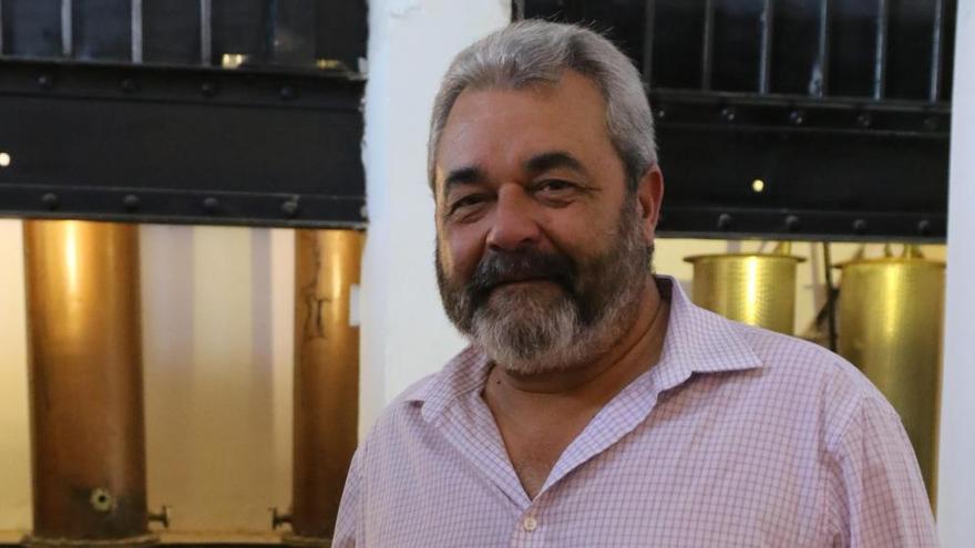 """Así pensaba José Pinto de Los Lobos: """"La gente urbanita cree que los de pueblo somos tontos"""""""