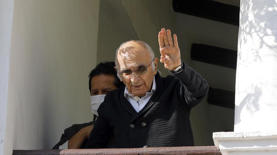 La entrega del Cervantes no se celebrará en Alcalá por la salud de Brines