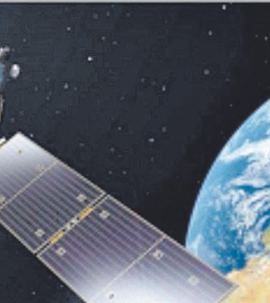 Despega el satélite Sentinel-6 que vigilará los mares