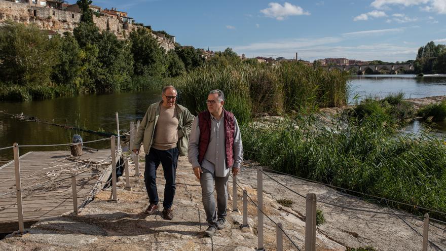 """Zamora presentará """"todas sus potencialidades turísticas"""" en Naturcyl"""