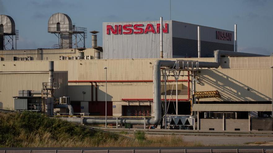 El cierre de Nissan deja en el aire unos 20.000 empleos
