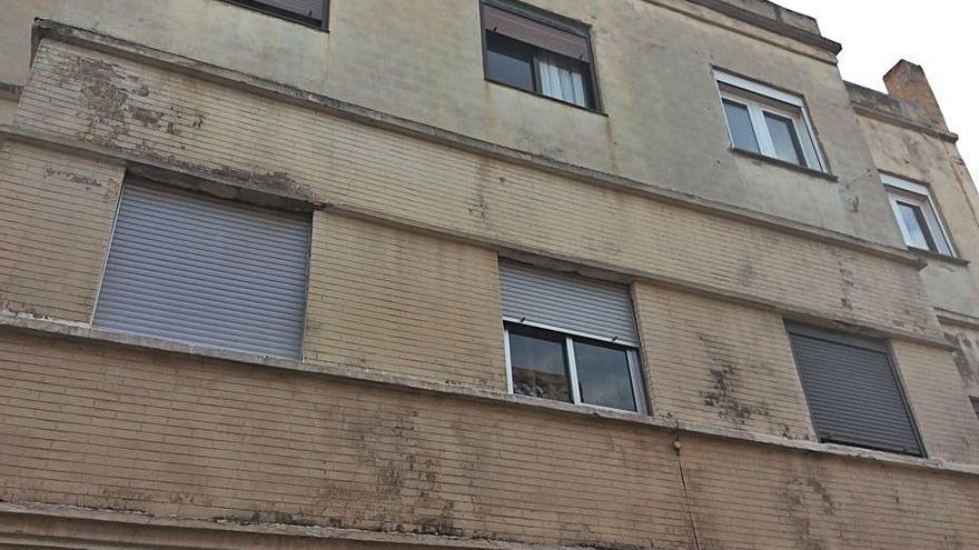 Torrent impulsa un plan  de ayudas para las fachadas