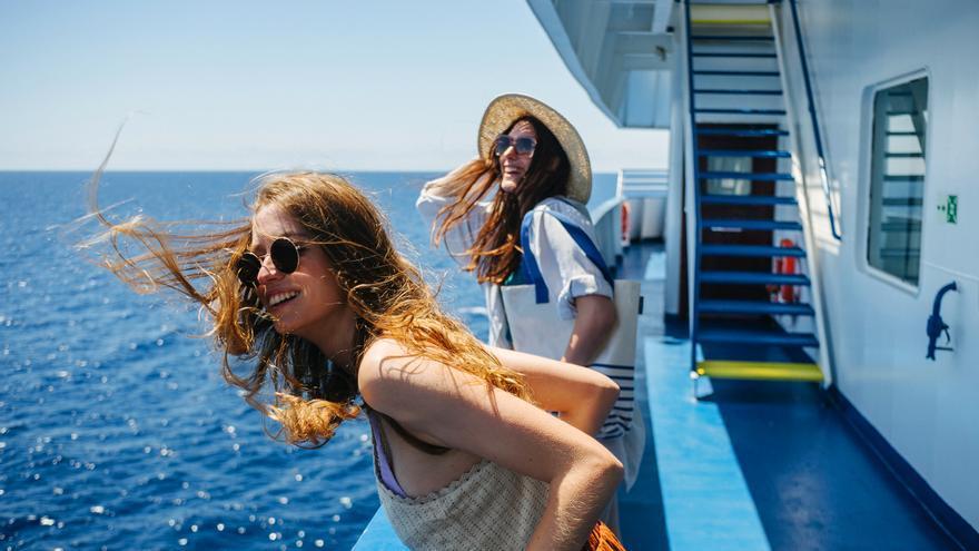 Baleària Club ofrece ofertas y ventajas exclusivas