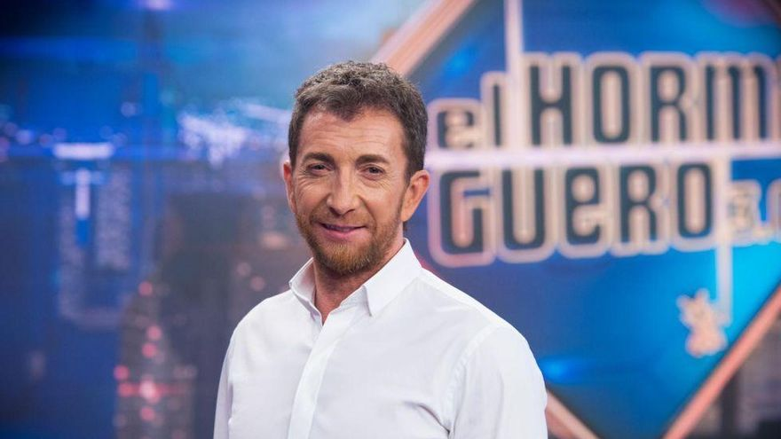 Pablo Motos revela la fecha de regreso de 'El Hormiguero'
