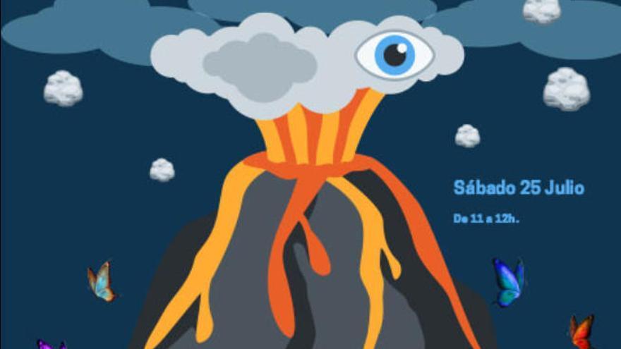 La Fundación Cristino de Vera ofrece un taller infantil sobre Óscar Domínguez