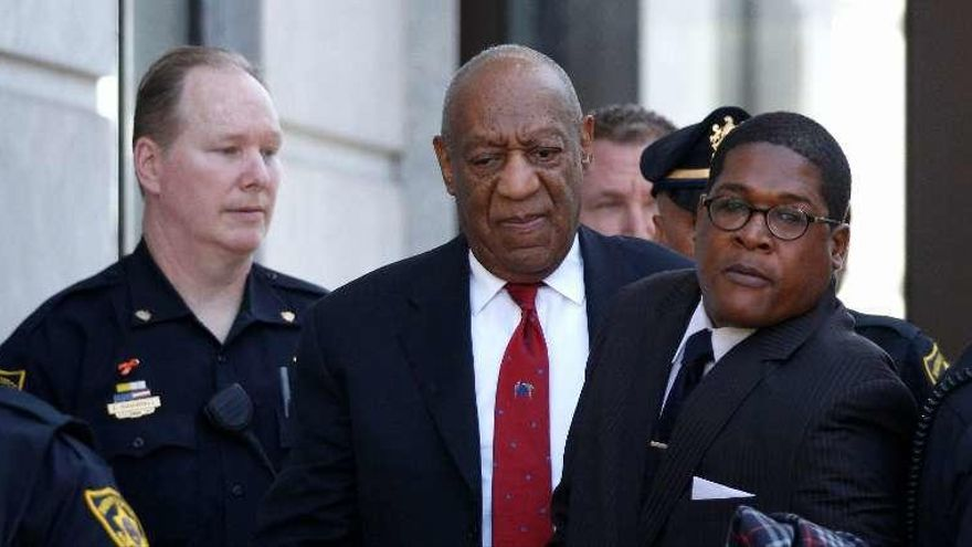 Bill Cosby será vigilado por GPS y solo podrá salir de casa para tratamientos médicos tras su condena por agresión sexual