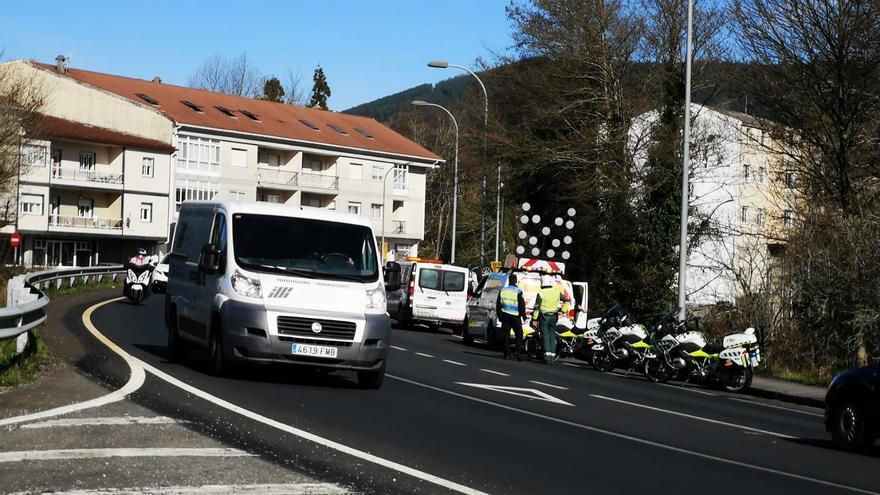 El PP de Cuntis asegura que el nuevo plan de movilidad no garantizará la seguridad