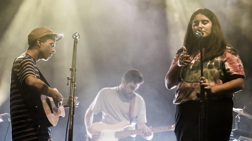 El FABA arrenca a la fàbrica de l'Anònima amb un triple concert