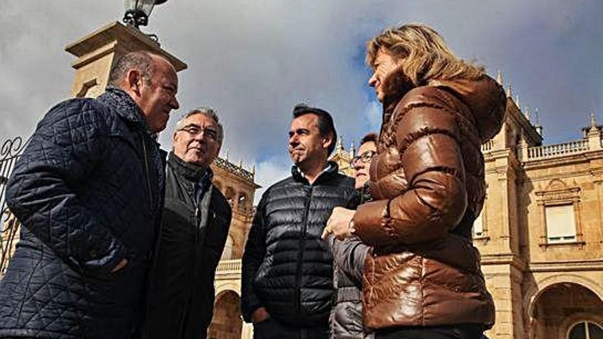"""El PP considera que es """"necesario"""" que el tren entre Zamora y Madrid sea de servicio público"""