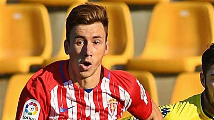 """Saúl García: """"Pablo García es un gran jugador, me lo pondrá difícil"""""""