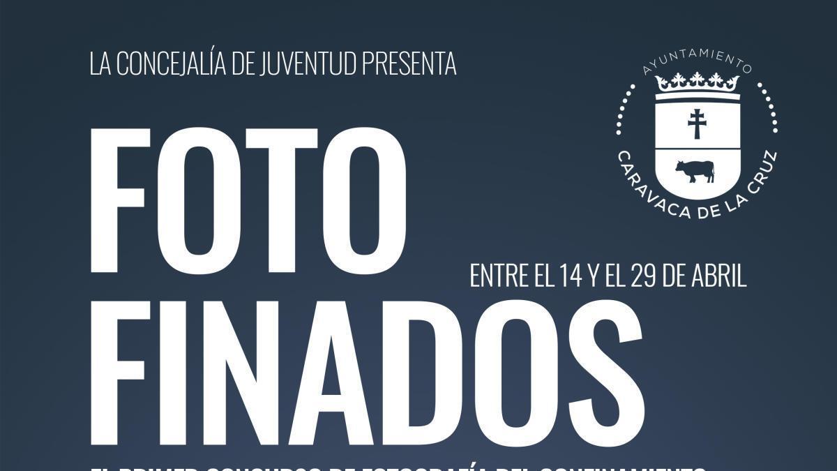 Caravaca convoca el concurso en Instagram 'Foto-finados'