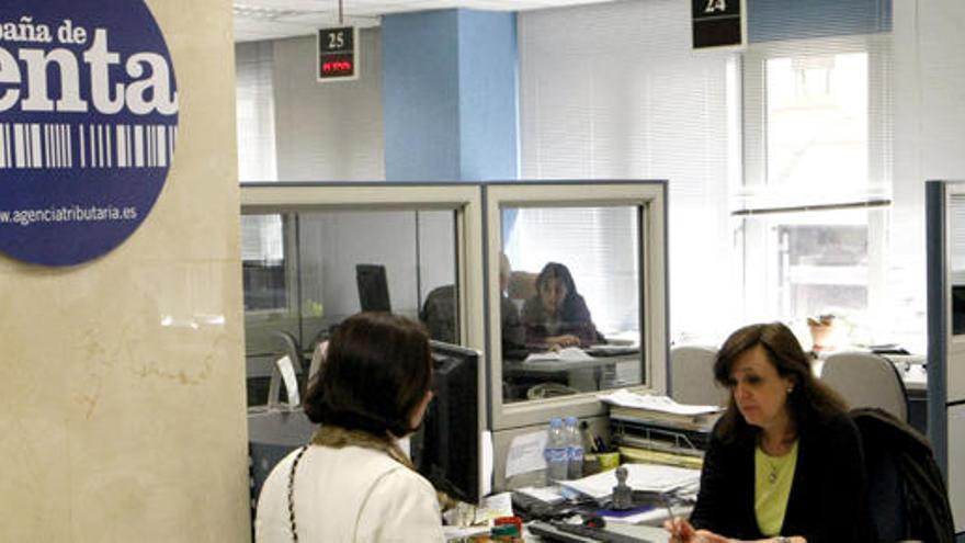 Finaliza el plazo para pedir cita previa para la declaración de la renta