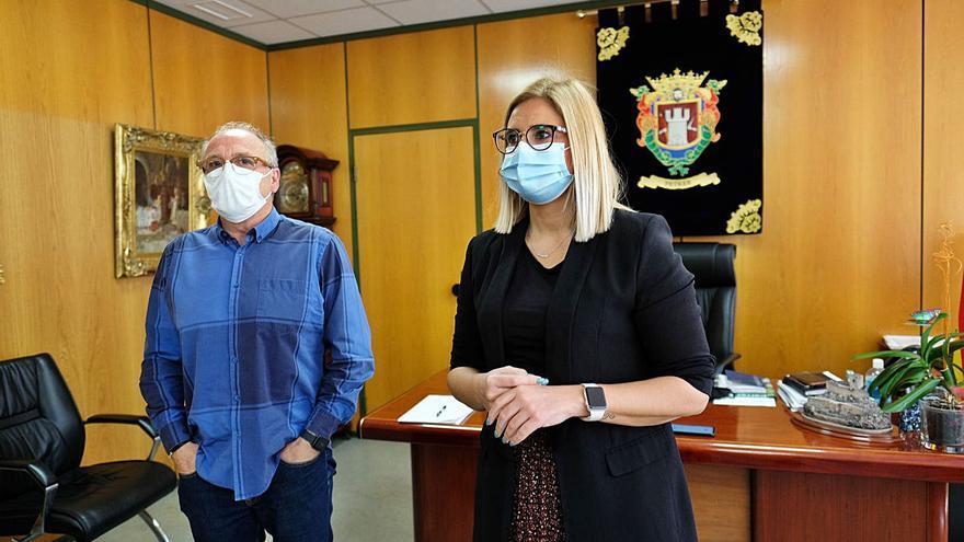Petrer aplica el plan anti covid de Elda una semana después al multiplicarse los contagios