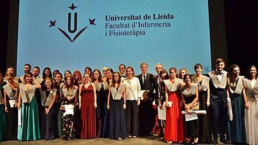 La formació universitària a Igualada està en creixement